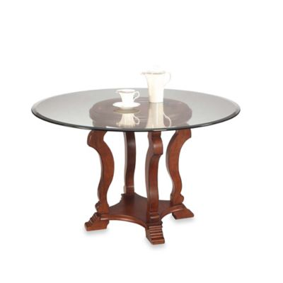 Bassett Mirror Company Remson Dining Table