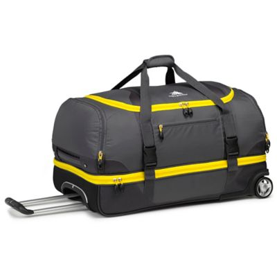High Sierra® Sportour 28-Inch Wheeled Duffle in Grey