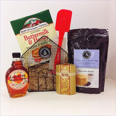 Breakfast For Any Home Gift Set