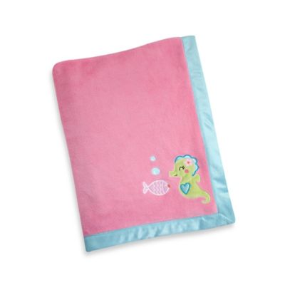 Carter's® Under the Sea Blanket