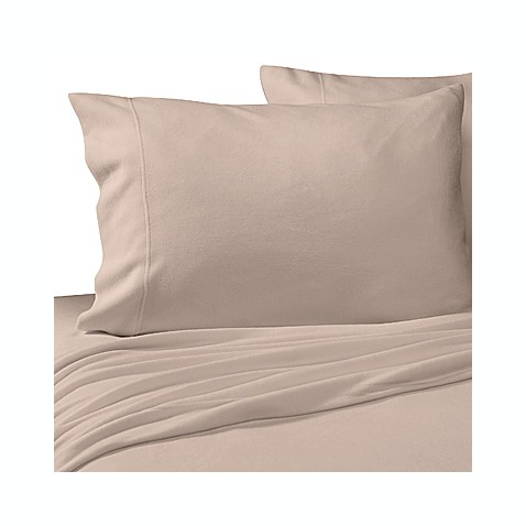 Berkshire™ Microloft California King Sheet Set in Linen