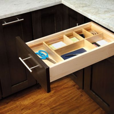 Rev-A-Shelf® Large Customizable Drawer Kit