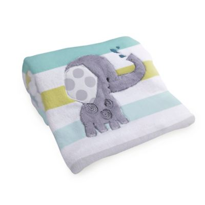 Lambs & Ivy® Yoo-Hoo Blanket
