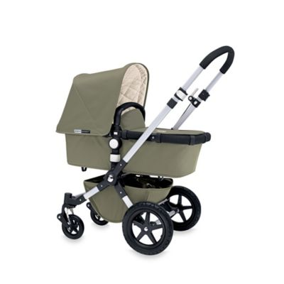 Full Size Strollers > Bugaboo Cameleon3 Classic Collection in Dark Khaki