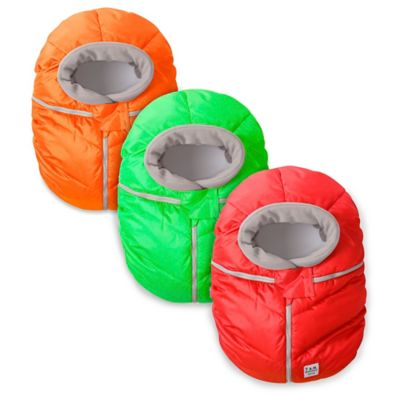 7 A.M.® Enfant Car Seat Cocoon in Neon Orange