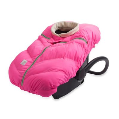 7 A.M.® Enfant Car Seat Cocoon in Neon Pink