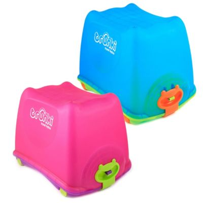 Trunki Toy Box in Pink