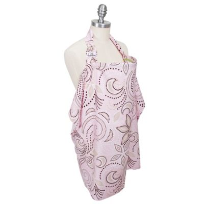 Hooter Hiders® by Bebe au Lait® Nursing Cover in Marseille