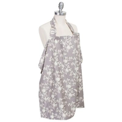 Bebe au Lait® Nursing Cover in Nest