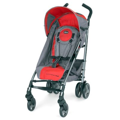 Lightweight Strollers > Chicco® Liteway™ Plus Stroller in Pulse