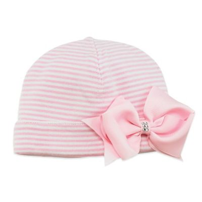 Pink/White Hats Accessories