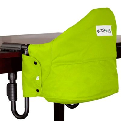 guzzie+Guss Perch Hanging High Chair (G+G 201) in Green