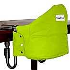 image of guzzie+Guss Perch Hanging High Chair (G+G 201) in Green