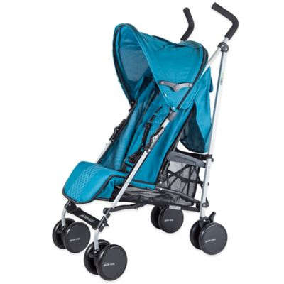 guzzie+Guss Sparrow Umbrella Stroller in Aqua