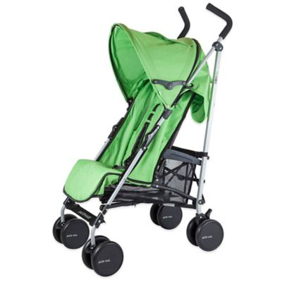 guzzie+Guss Sparrow Umbrella Stroller in Green