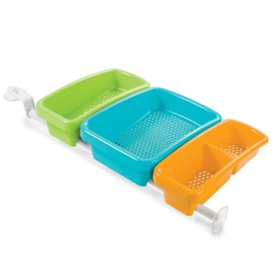 Summer Infant® Stay Tidy Bath Organizer