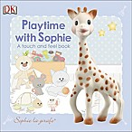 DK Publishing Sophie la girafe®:  Playtime with Sophie  Board Book
