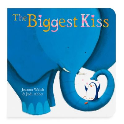 """The Biggest Kiss"" by Joanna Walsh"