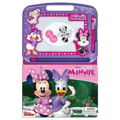Disney® Minnie Mouse Learning Series Book