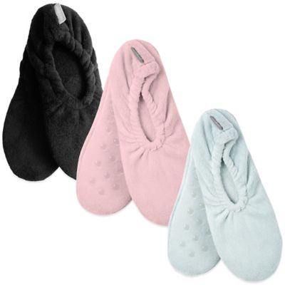 Microdry Foam Footies