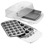 Wilton® Ultimate Bake and Carry 6-Piece Bakeware Set