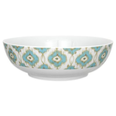 Blue Serving Bowls