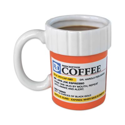 Big Mouth Toys Coffee Mug