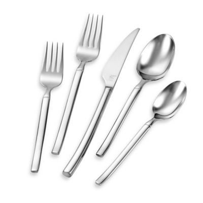 Henckels Flatware Set