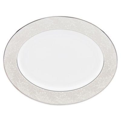 Lenox® Larkspur Oval Platter