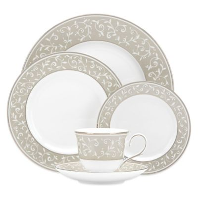 Opal Innocence™ 5-Piece Place Setting