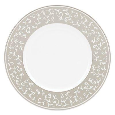 Lenox® Opal Innocence™ Dinner Plate in Dune