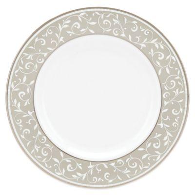 Lenox® Opal Innocence™ Salad Plate in Dune