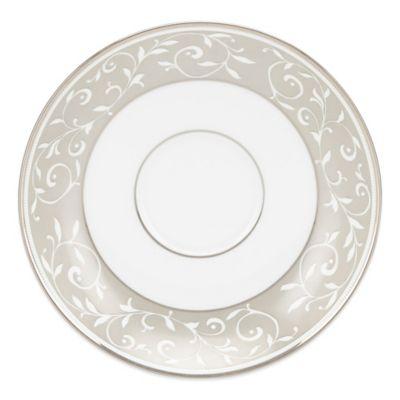 Lenox® Opal Innocence™ Saucer in Dune
