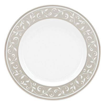 Lenox® Opal Innocence™ Bread and Butter Plate in Dune