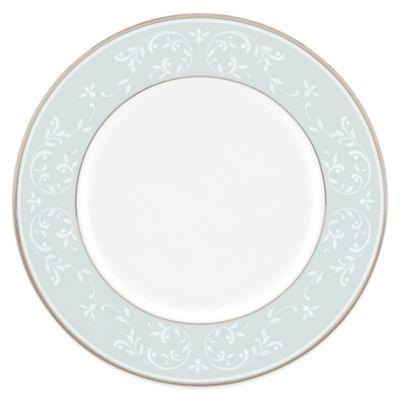 Lenox® Blue Accent Plate