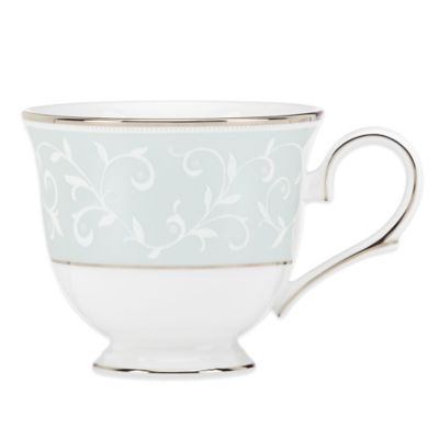 Lenox® Opal Innocence™ Teacup in Blue