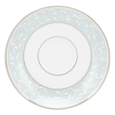 Dishwasher Safe Opal Saucer