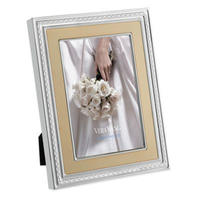 Wedgwood® with Love 5 x 7 Frame