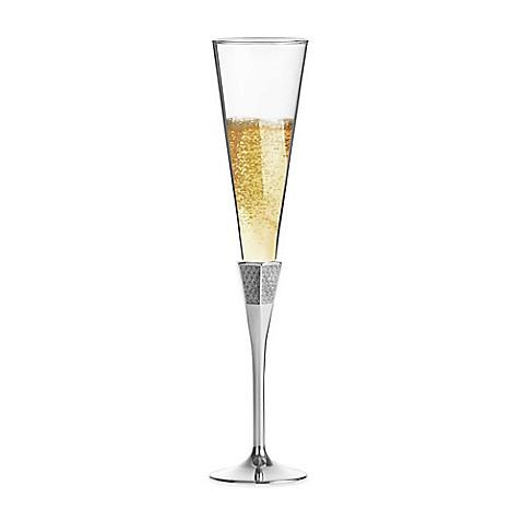 Buy Waterford® Lismore Diamond Toasting Flutes (Set of 2 ...
