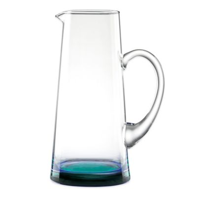 DKNY Lenox® Urban Essentials Glass Pitcher