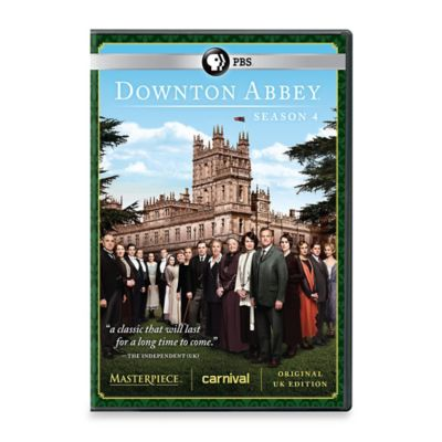 Downton Abbey Giftables