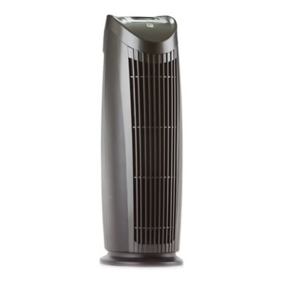 Gray Air Purifier
