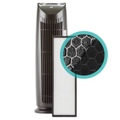 Alen HEPA Fresh Filter for Alen T500 Air Purifiers