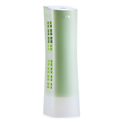 Alen Paralda Tower HEPA Air Purifier in Green