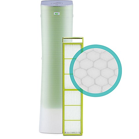 alen odor cell hepa filter for alen paralda air purifiers bed bath beyond. Black Bedroom Furniture Sets. Home Design Ideas