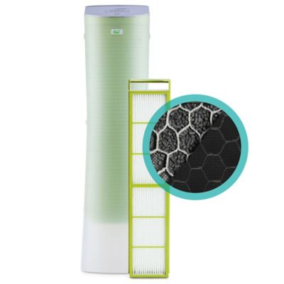 Alen HEPA Fresh Filter for Alen Paralda Air Purifiers