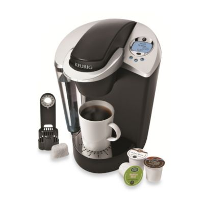 Single Coffee Maker Bed Bath And Beyond : Keurig K65 Special Edition Brewer - Bed Bath & Beyond