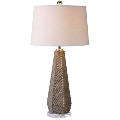 Uttermost Pontius Table Lamp