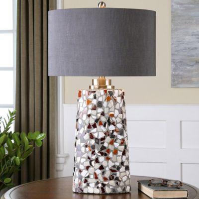 Uttermost Berzano Table Lamp
