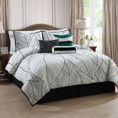 New Zealand Queen Comforter Set
